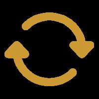 midipile circle arrow